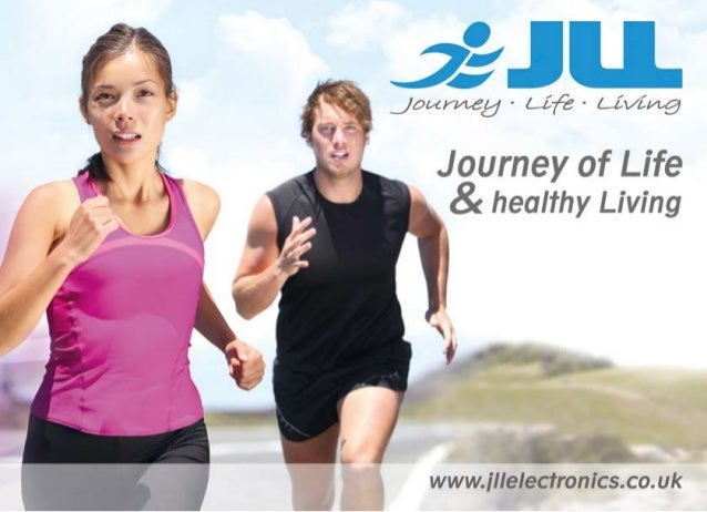 JLL Electronics Treadmills Magzine
