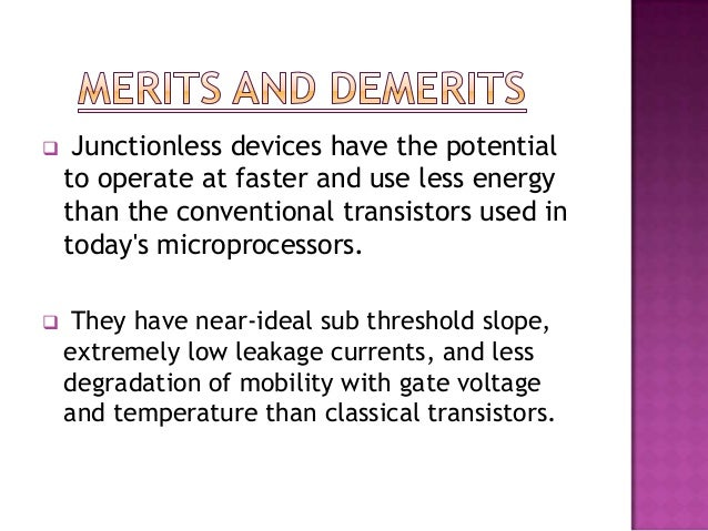 Microprocessors impact on today s society