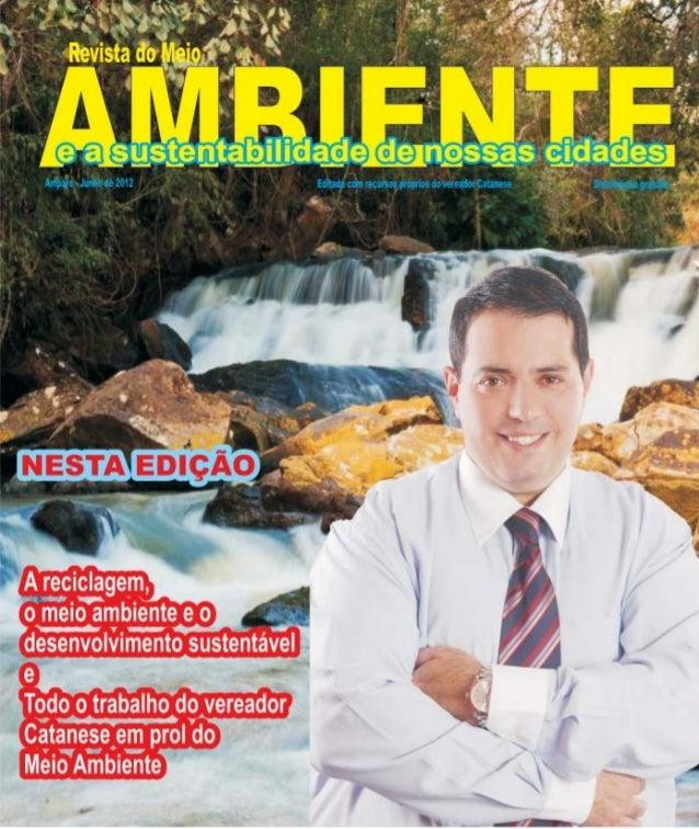 Amparo - Junho de 2012 Página 3  Importância da água para a humanidade  Água: segurança e saúde para toda humanidade  Prob...