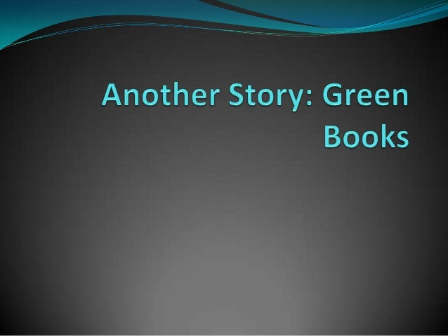 Business SummaryMy business will be a green bookstore. I will sell books made of recycled paper and reading devices such a...