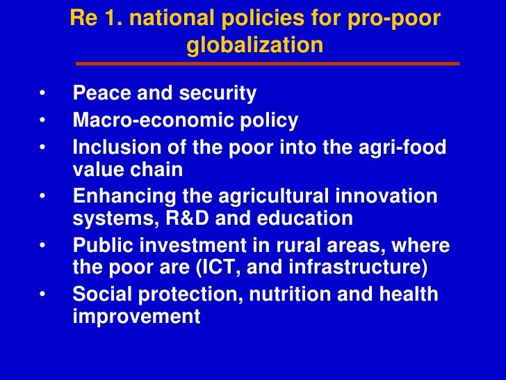 economic and policy foundations of agricultural Supporting the giannini foundation of agricultural agricultural and resource economics and policy giannini foundation of agricultural economics.