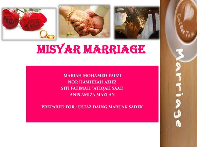 misyar marriage sites