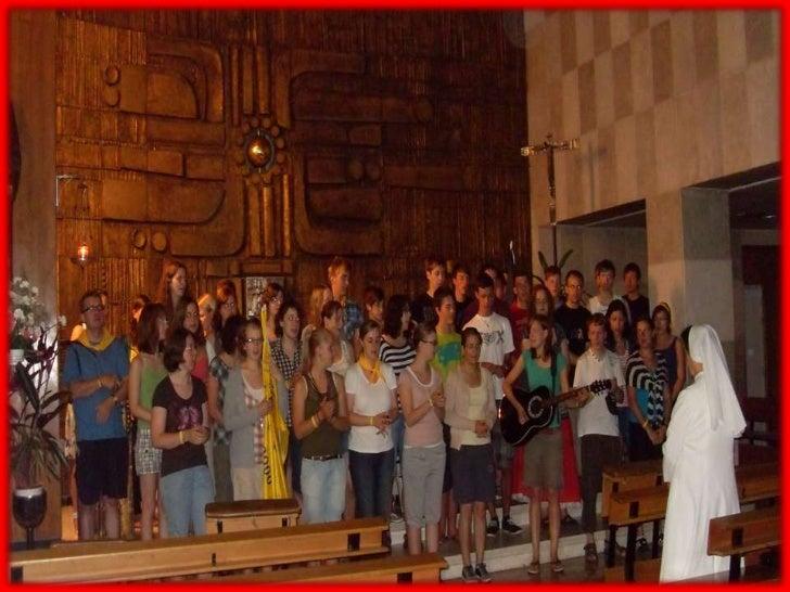 Jmj2011 burgos