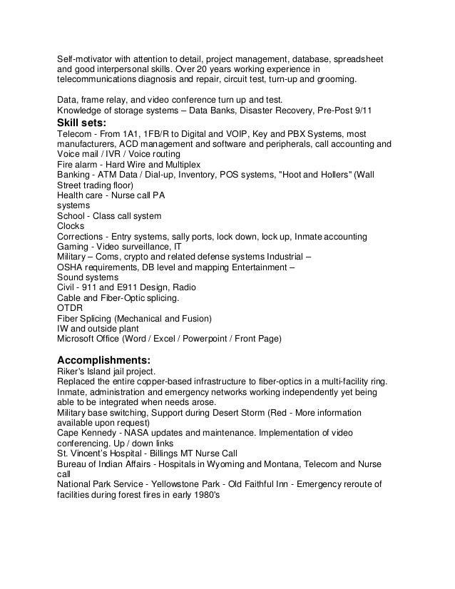 Jmnappo Resume 062015