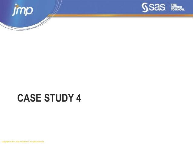 sas institute case study analysis Sas institute (b): the decision to go public case solution,sas institute (b): the decision to go public case analysis, sas institute (b): the decision to go public case study solution, in.