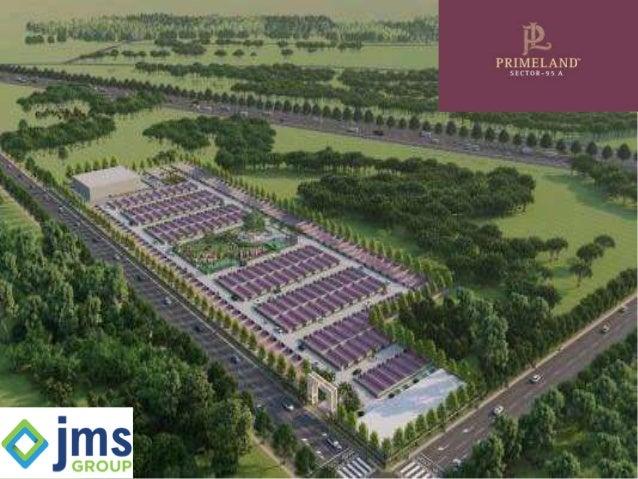 jms primeland ddjay affordable plots at sector 95a gurgaon