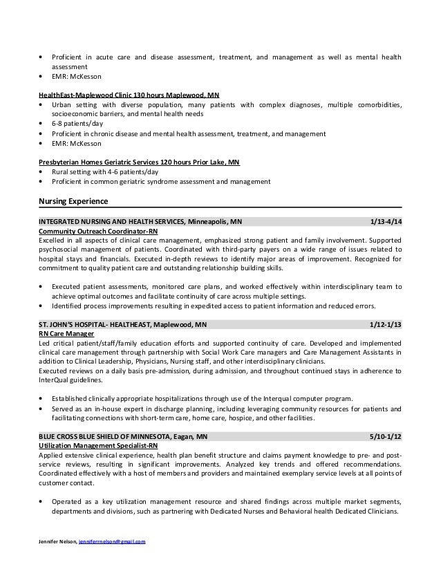 beautiful health service management resume contemporary