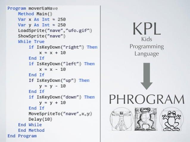 Program  moverLaNave           Method  Main()           Var  x  As  Int  =  250     ...