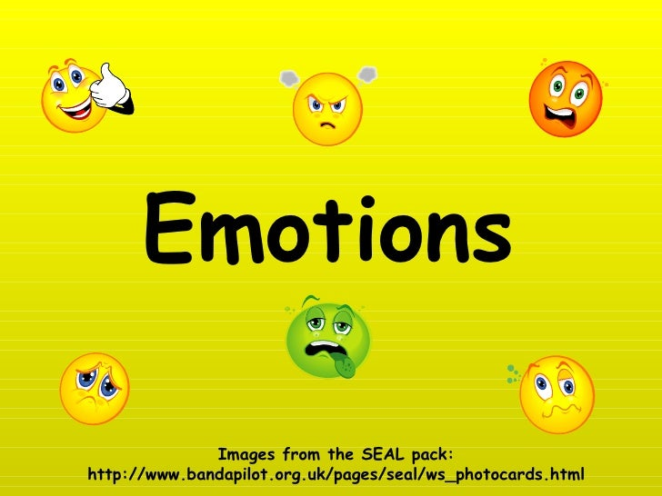 Emotions Images from the SEAL pack: http://www.bandapilot.org.uk/pages/seal/ws_photocards.html