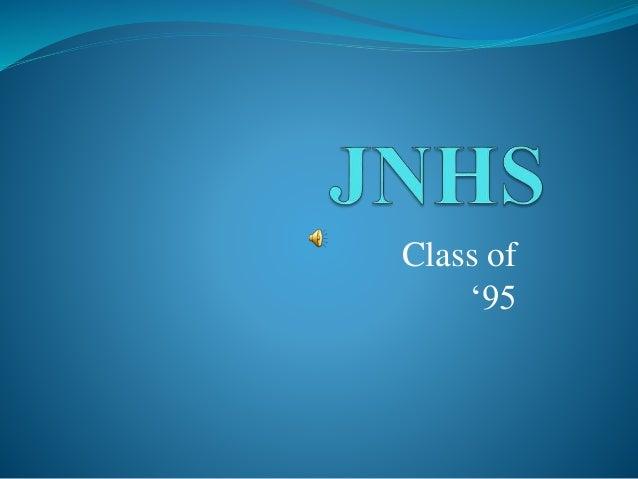 Class of '95