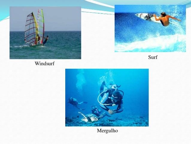 SurfWindsurfMergulho