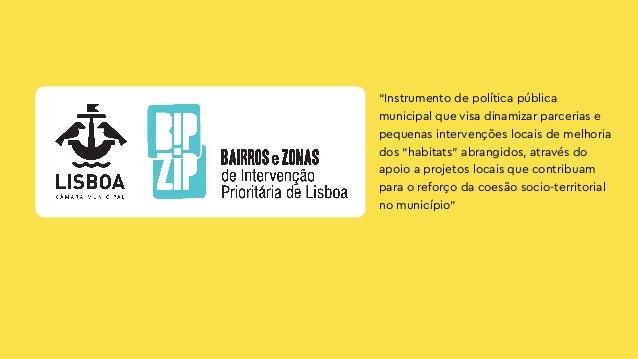 Joana Pestana Lages - projeto BIP ZIP «Um Género de Escola!» Slide 2