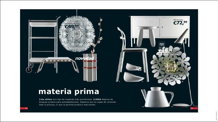 Ikea todo un ejemplo - Ikea coste montaje ...