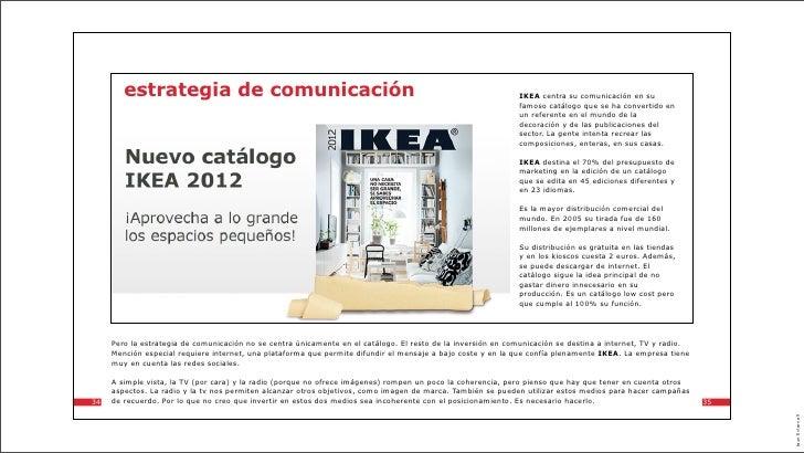 Ikea todo un ejemplo - Todos los productos de ikea ...