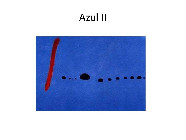 Azul II