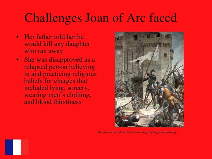 the life and accomplishments of joan of arc From her actual name to the full details of her grisly end, these are the joan of arc facts that most people don't know.