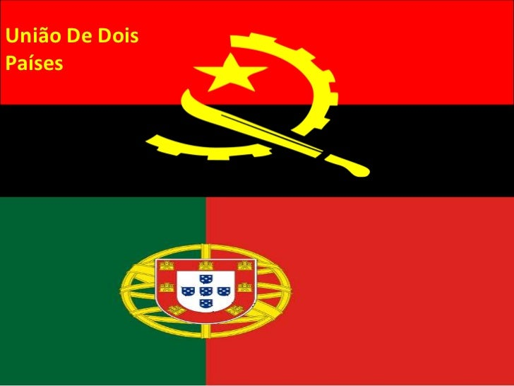 União De Dois Países<br />