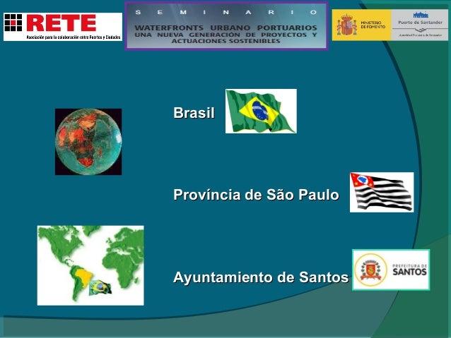 Brasil - Quinta nación más grande y quinta más poblada del mundo  USA  Area: 8.514.215 km² Población: 190 milliones (2008)...