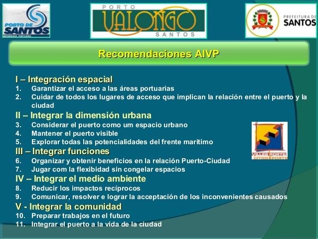 Solución a los problemas logísticos del Puerto de Santos Conflicto entre carretera y ferrocarril en el puerto City - Port ...