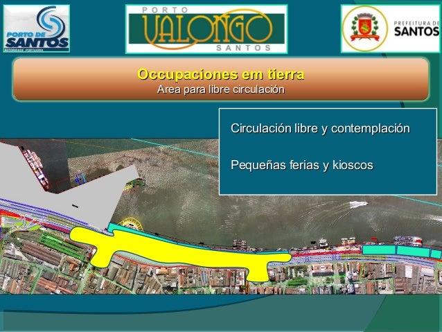 Occupaciones aquaticas y en tierra haciendo possible  • Competiciones náuticas nationales y internacionales • Muestras y f...