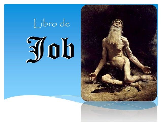 Libro de JobJob