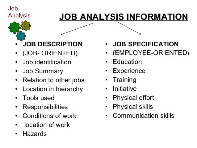 uses of job description A job description or jd is a document that describes the general tasks, or other related duties, and responsibilities of a position it may specify the functionary to.