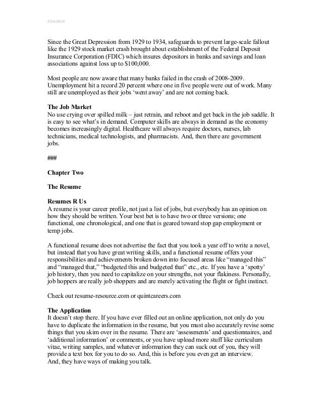 Writing a Personal Statement for Law School gap resume unemployed