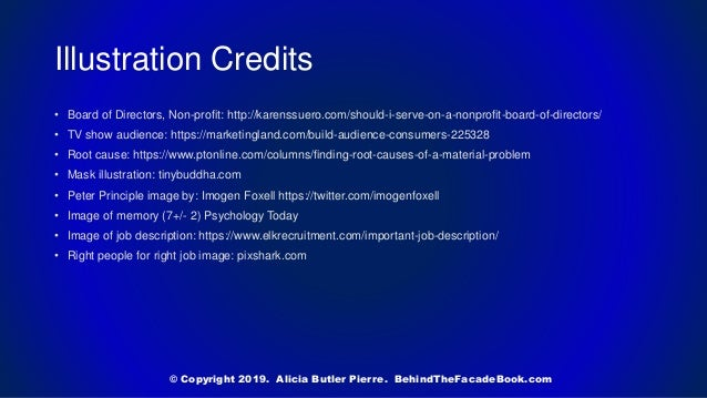 Illustration Credits • Board of Directors, Non-profit: http://karenssuero.com/should-i-serve-on-a-nonprofit-board-of-direc...