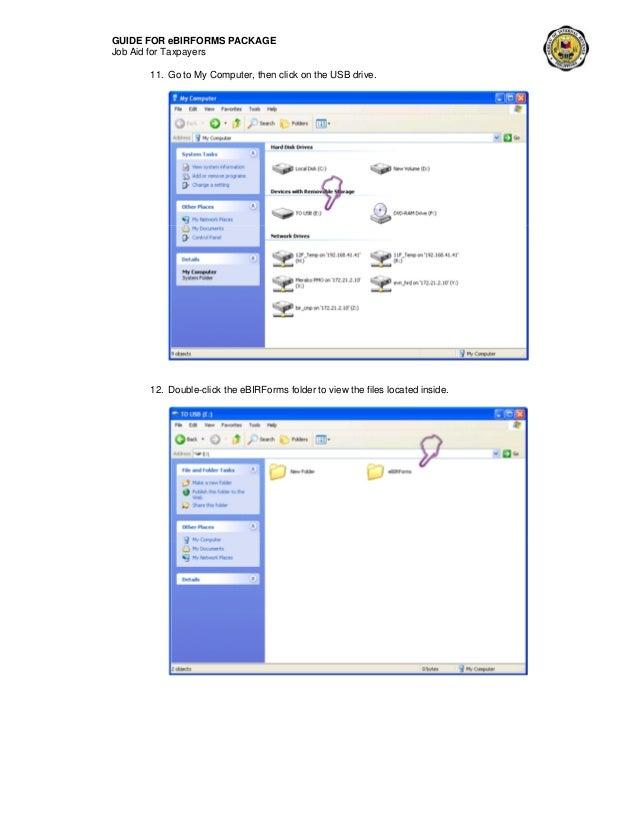 How to Get Tax Identification Number Online Thru BIR eReg System