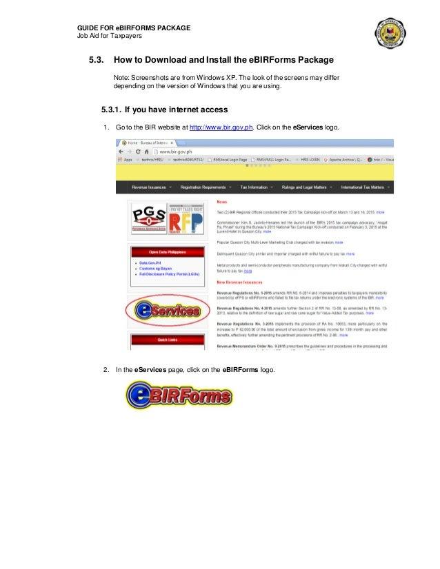 bir etin job aides Bir homepage philippine business registry ereg faqs rdo directory  public registrant job aids employer job aids.