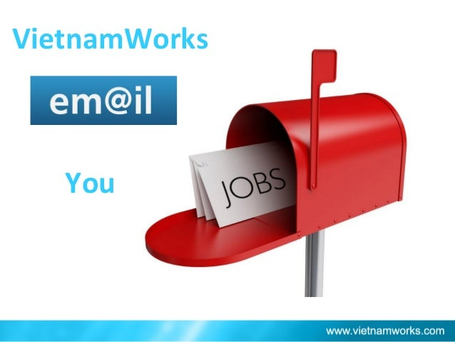 VietnamWorks You