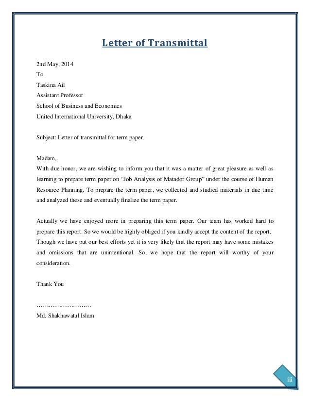 How To Write A Cover Letter For Substance Abuse Counselor