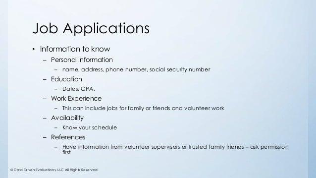 Job applications resumes cover letters altavistaventures Choice Image