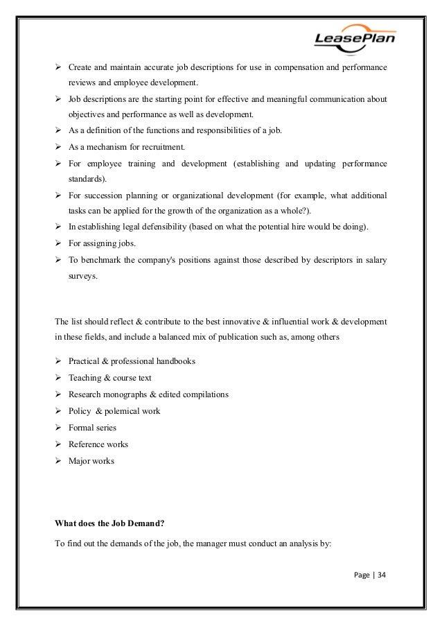 job description template administrative assistant