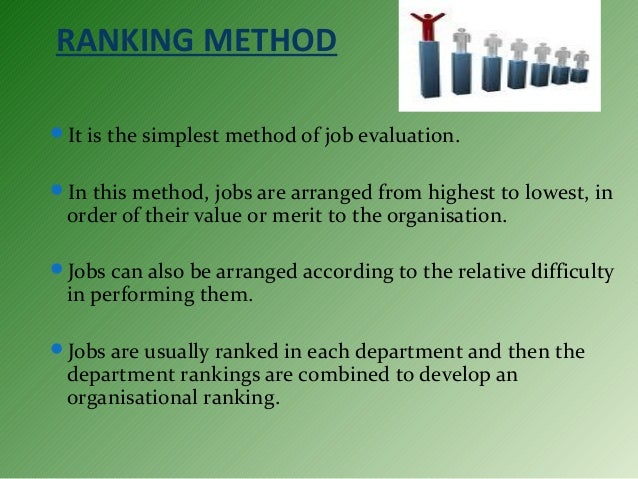 an evaluation of the advantages and The benefits of employee self-reviews  offering self-reviews as part of the evaluation process also gives people the chance to study their performance,.