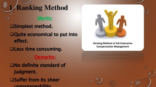 merits and demerits of performance appraisal Ba7204 – human resource management  what are the various sources of recruitment and explain its merits and demerits dr  describe about performance appraisal.