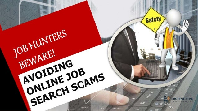 It's almost impossible to search for employment or change jobs without conducting  an online job search. In fact, it's now...