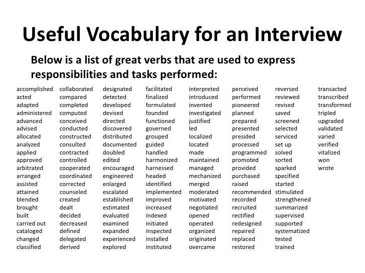 Employment Vocabulary Worksheets | Mreichert Kids Worksheets