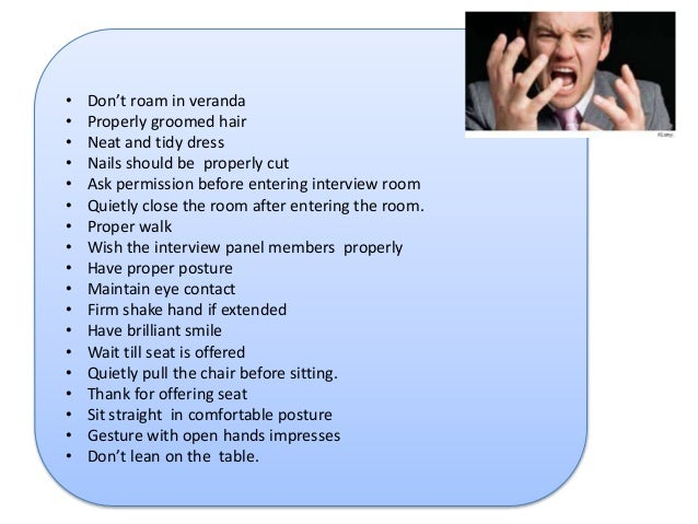 Delightful 21. Types Of Interview Questions ...