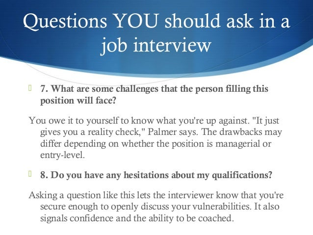 what are key qualifications for a person filling the position
