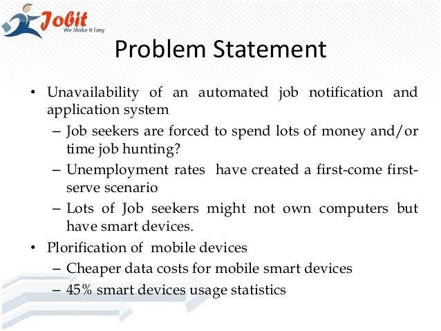 9+ Problem Statement Samples – PDF, Word
