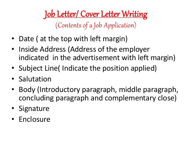 Concluding A Cover Letter Medical Cover Letter Nursing Sample Opencharters  Com Structuring An Essay Cover Letter  Contents Of A Cover Letter