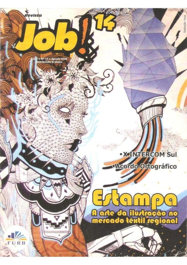 Revista Job! n°14