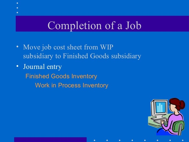 job order costing defects spoilage and scrap Explain how to design a job order cost accounting system scrap and spoilage reports should be given to management in a timely fashion a job order costing system is used because the products are produced in batches rather than on a continuous basis.