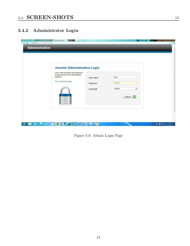 online job portal system