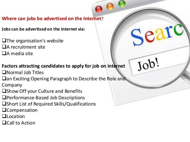 list of qualifications for jobs