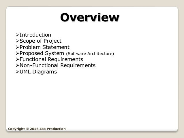 functional requirements for online job portal