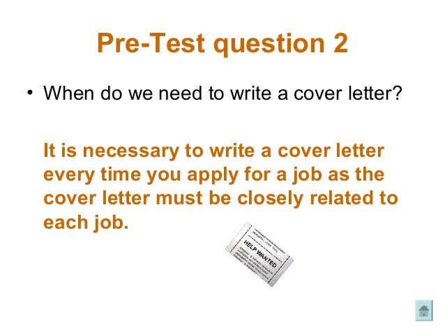 questions to ask yourself when writing a cover letter Hiring managers will commonly ask a candidate to discuss his or her educational background it usually comes near the beginning of the interview and is generally a low-pressure probe into your qualifications.