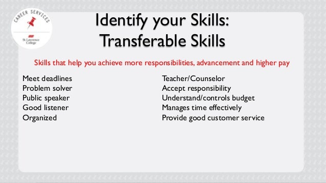 job related skills for customer service