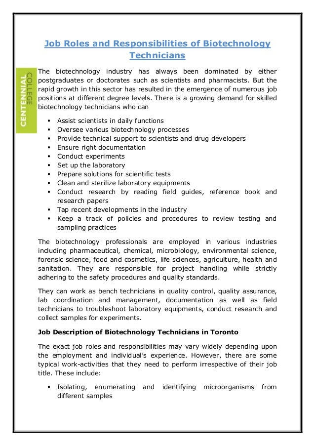 Process Technician Cover Letter Quality Control Technician Resume